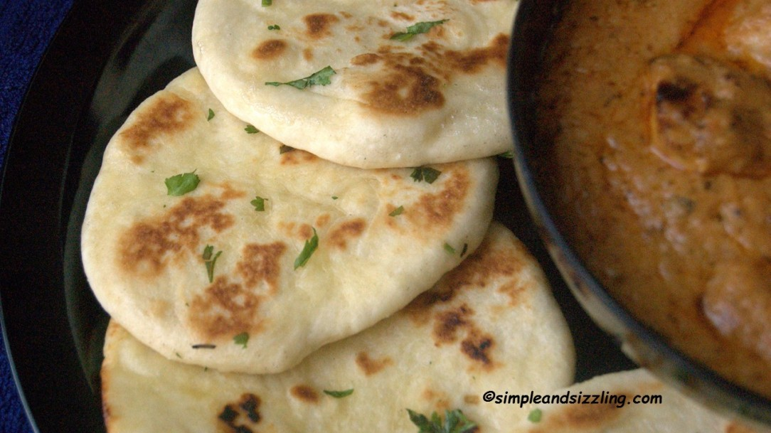 Baby butter naan bengali style soft and fluffy flatbread recipe baby butter naan bengali style soft and fluffy flatbread recipe without the use of yeast and tandoor simple sizzling recipes forumfinder Image collections