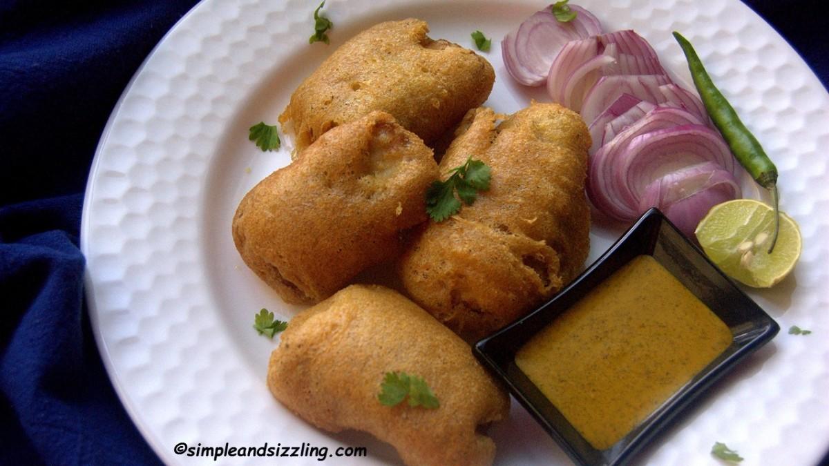 Fish Batter Fry a k a  Fish Butter Fry: A Delicious Bengali Entrée