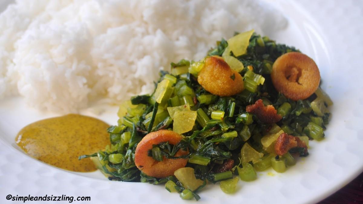 bengali recipe blog – Simple & Sizzling Recipes